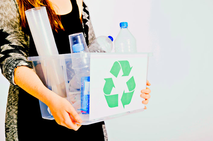 De plásticos a combustible