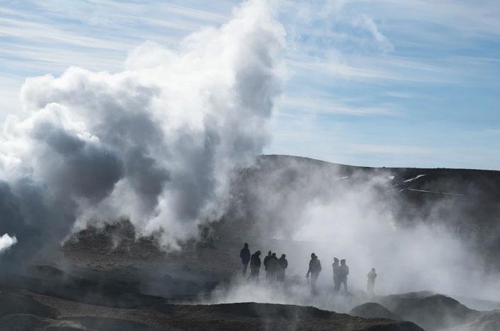 Energía geotérmica qué es