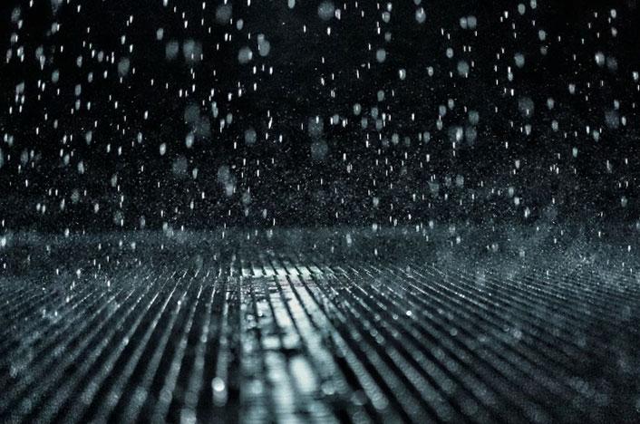 Sistema de recogida de agua de lluvia