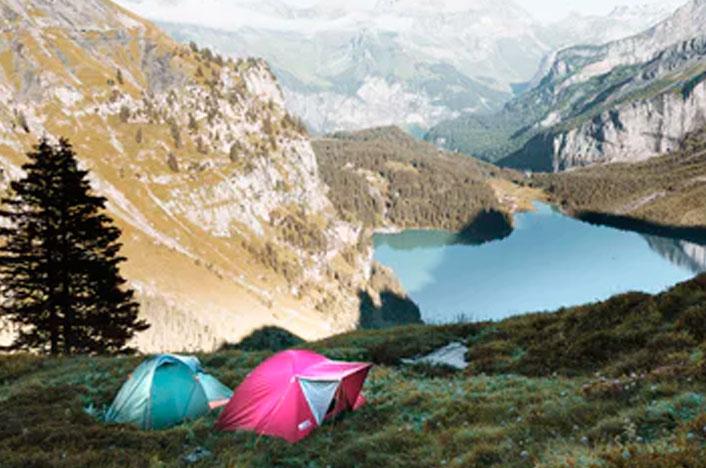 Campamento Ecológico