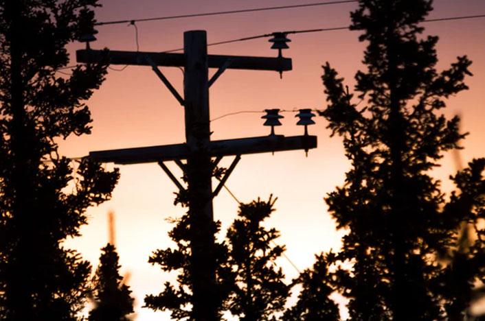 Poste de electricidad - ¿Cómo se genera la energía eléctrica?