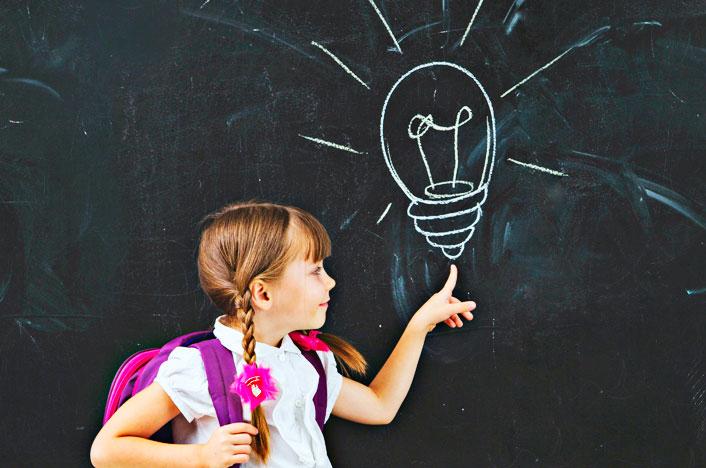 Ahorrar energía en el colegio