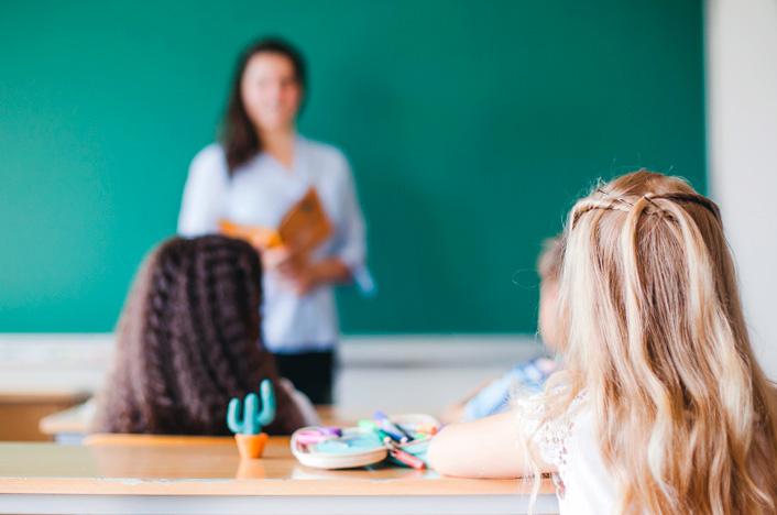 Consejos para ahorrar energía en la escuela