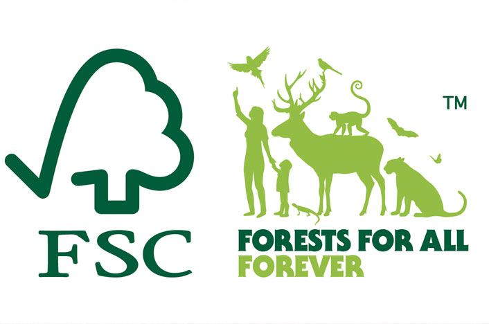 Etiqueta FSC