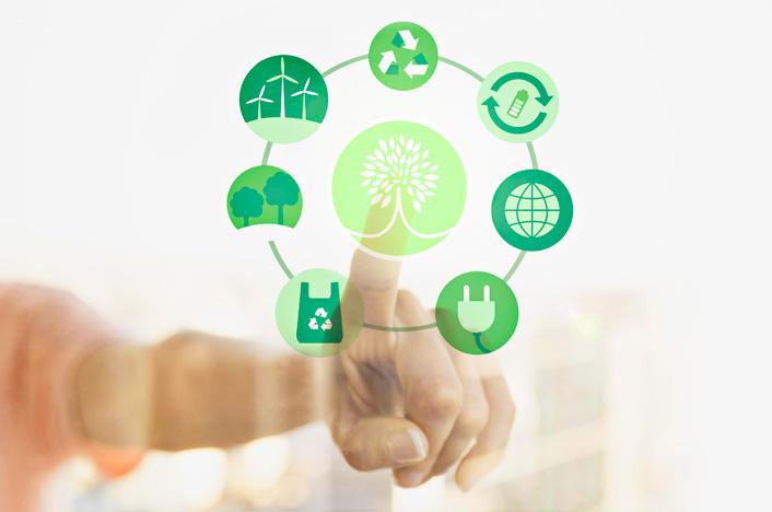 qué es la economía circular