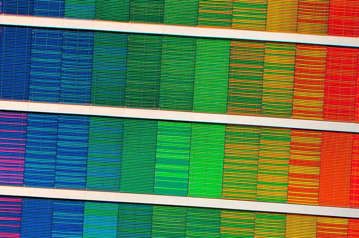 colores cromoterapia