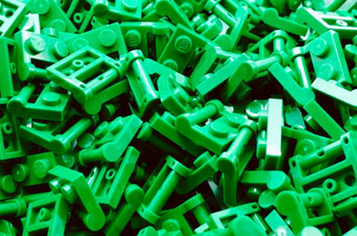 la industria del plastico