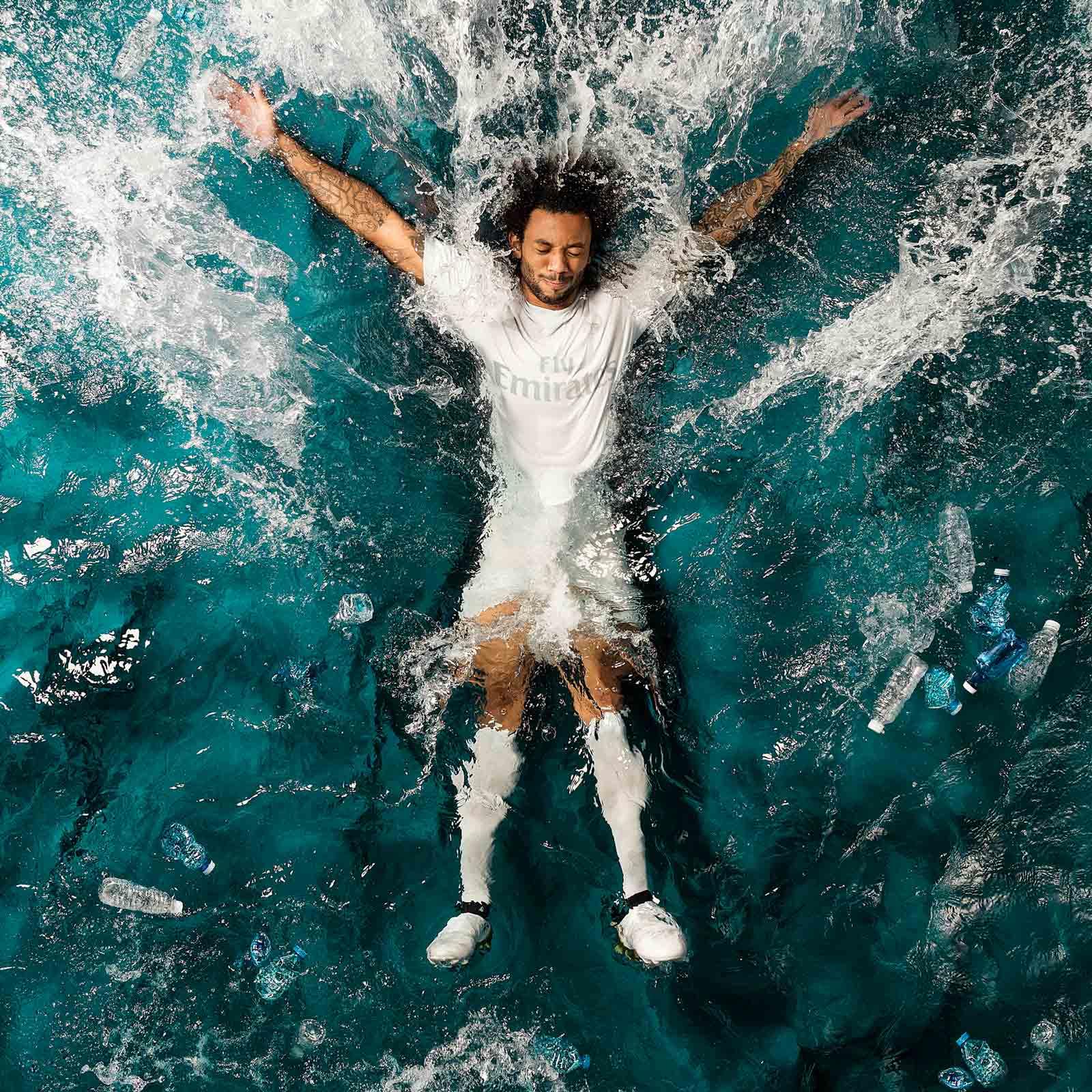 El mundo del deporte apuesta por el reciclaje