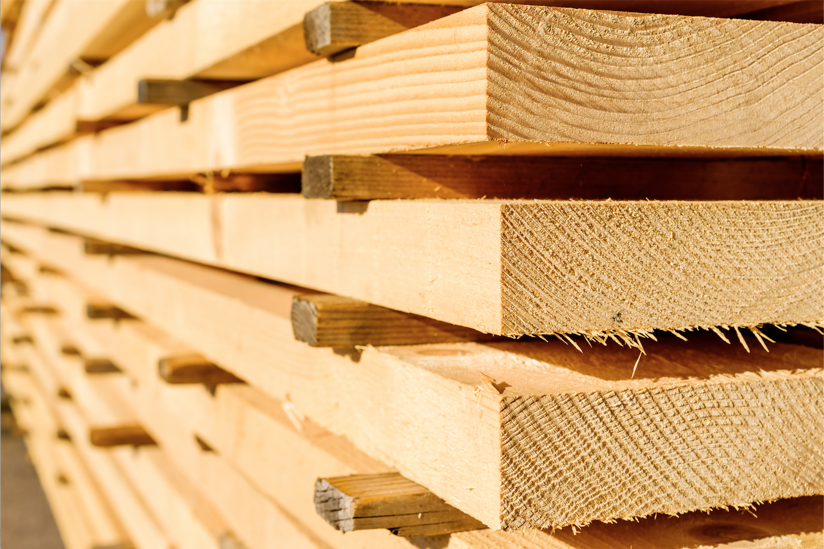 El Corte Inglés certifica la madera de sus tiendas