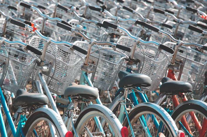 bicicletas convencionales a eléctricas