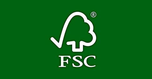 Etiqueta FSC sobre Marcas sostenibles