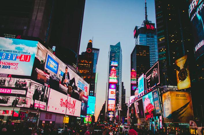 ciudad de newyork