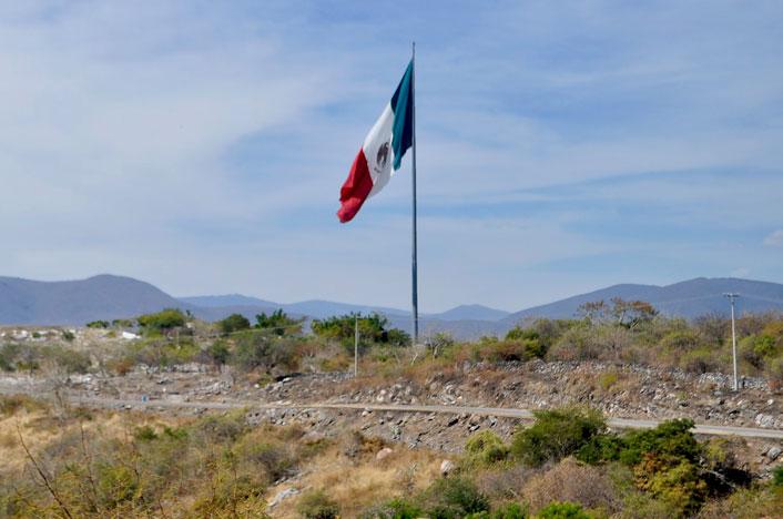 México comprometido con la energía renovable