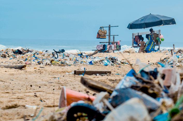 Cuáles son las consecuencias del turismo en el medio ambiente