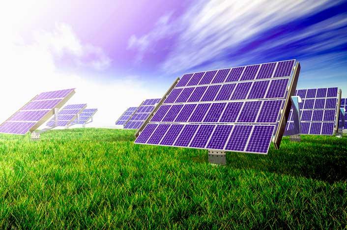 Energía solar fotovoltaica en el futuro