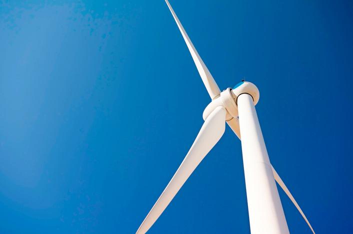 Estados mexicanos líderes en energías renovables
