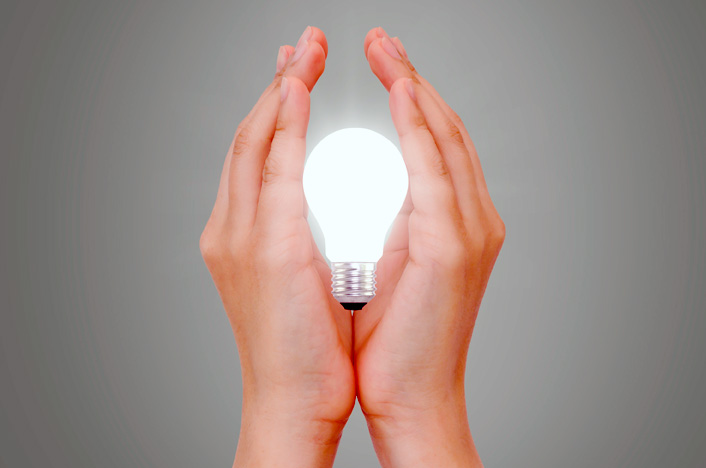 Racionalizar el consumo de energía eléctrica es nuestra tarea