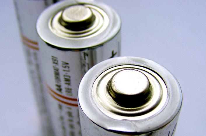 Tipos de baterías para el almacenamiento de energía