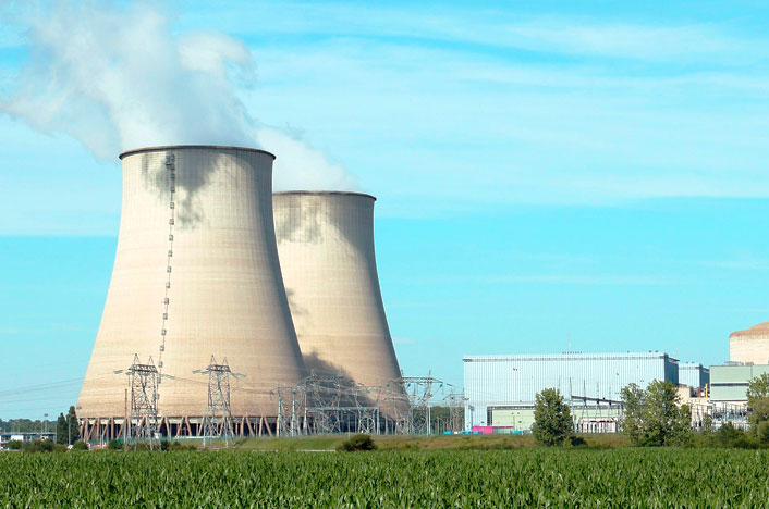 Ventajas de la energía nuclear o energía atómica