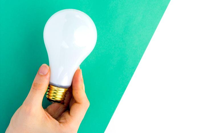 consejos para el ahorro de energía eléctrica a aplicar en tu día a día