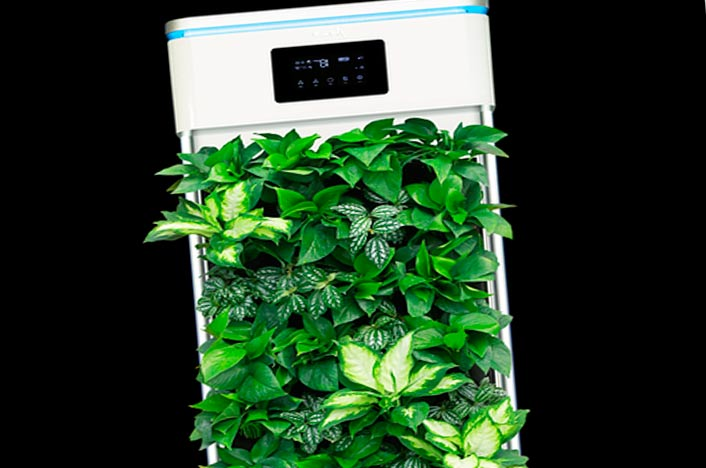 Cómo construir un purificador de aire casero