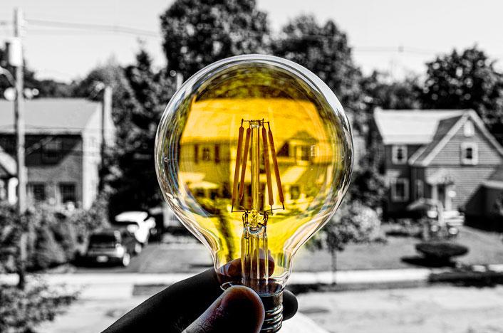 consejos para el ahorro de energía eléctrica