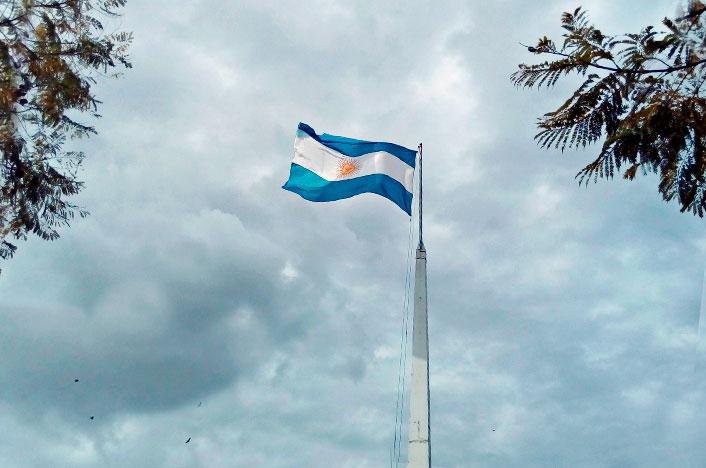 Comtaminación ambiental en Argentina