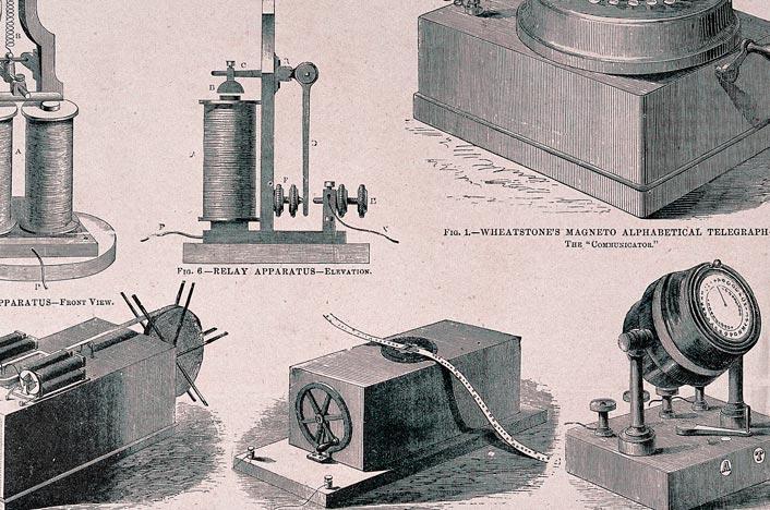 Invenciones modernas de Nikola Tesla