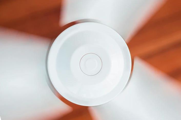 Materiales para construir un purificador de aire casero