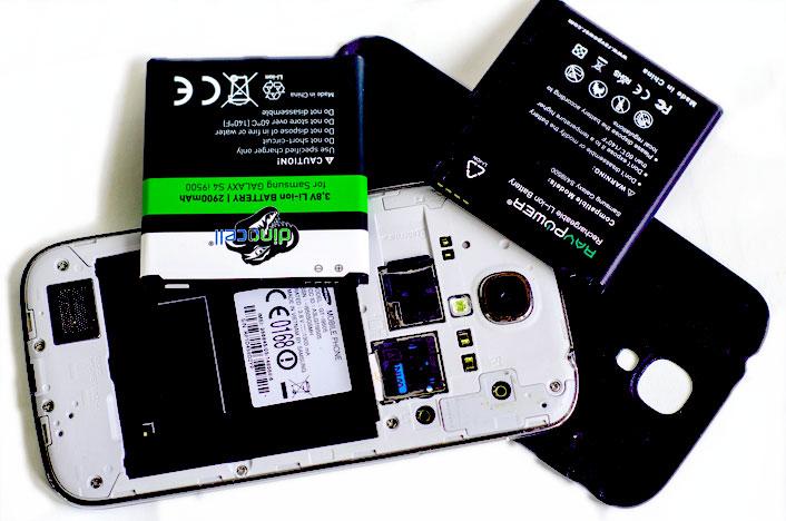 piezas electrónicas