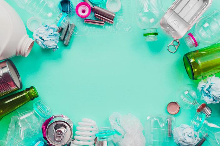 Qué son los residuos urbanos