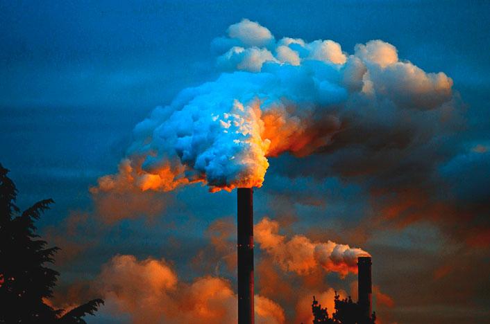 Qué es la contaminación química