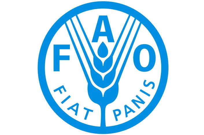 Logotipo de la FAO