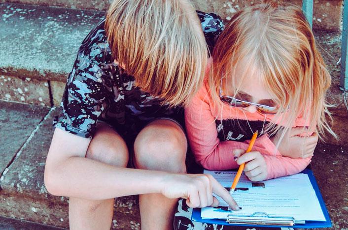 Qué es el ahorro energético para niños