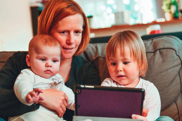 Enseñar ahorro de energía a niños