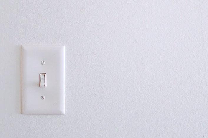 Ahorro de energía eléctrica para niños