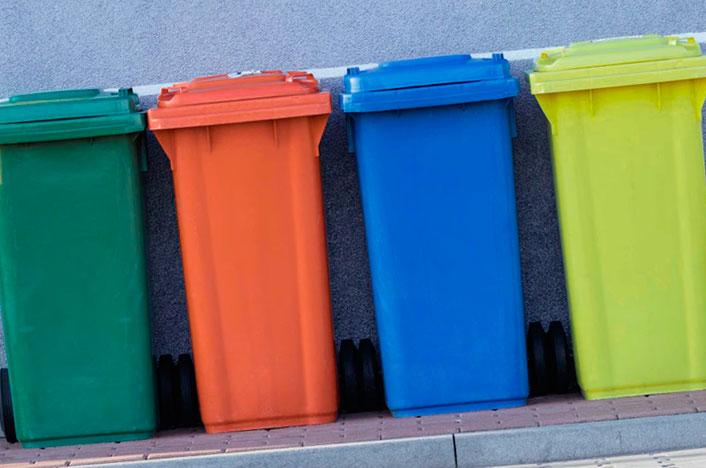 Enseñar a los niños a reciclar para ahorrar energía