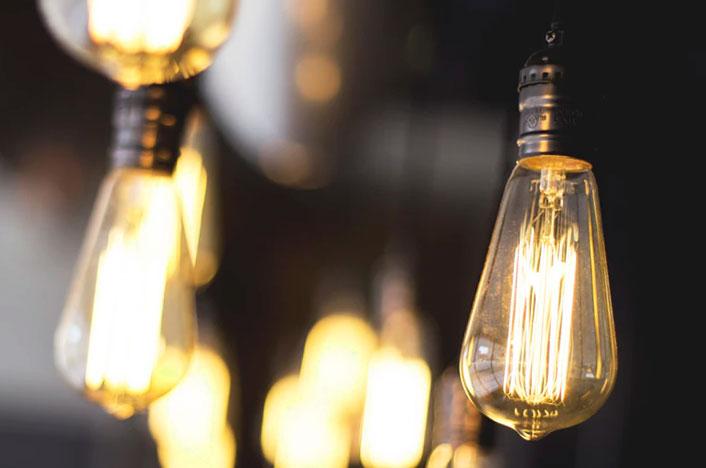 Bolbillas LED para usar la energía eléctrica correctamente