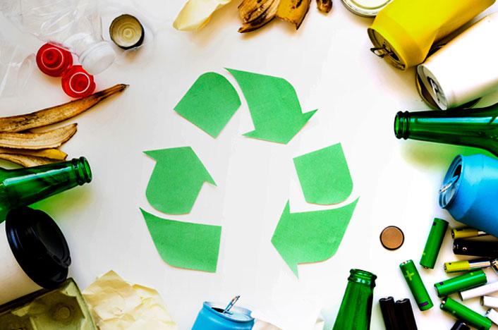 Guía de cómo reciclar
