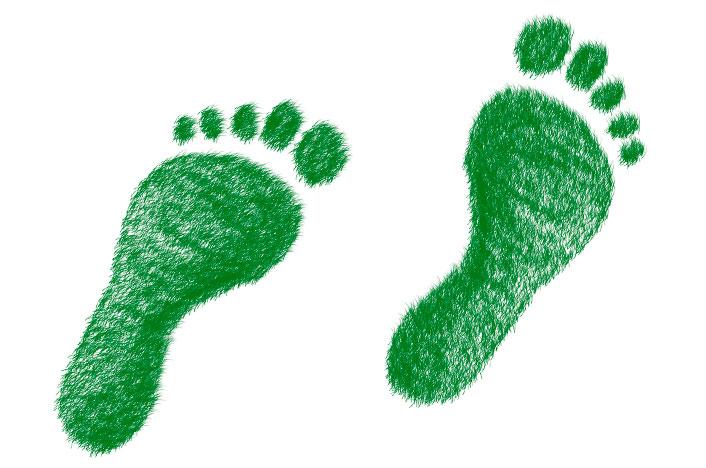 qué es la huella ecológica