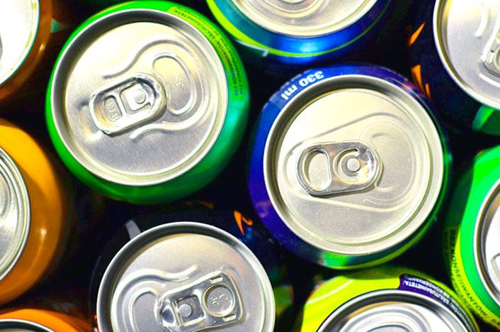 cómo reciclar metales
