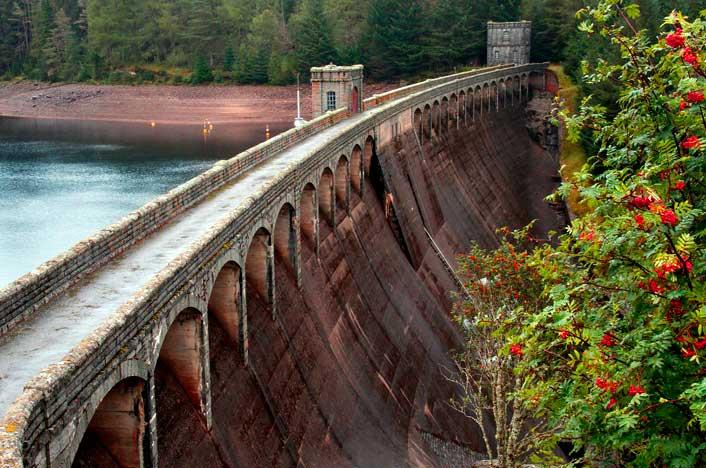 ventajas de la energía hidráulica para el medio ambiente