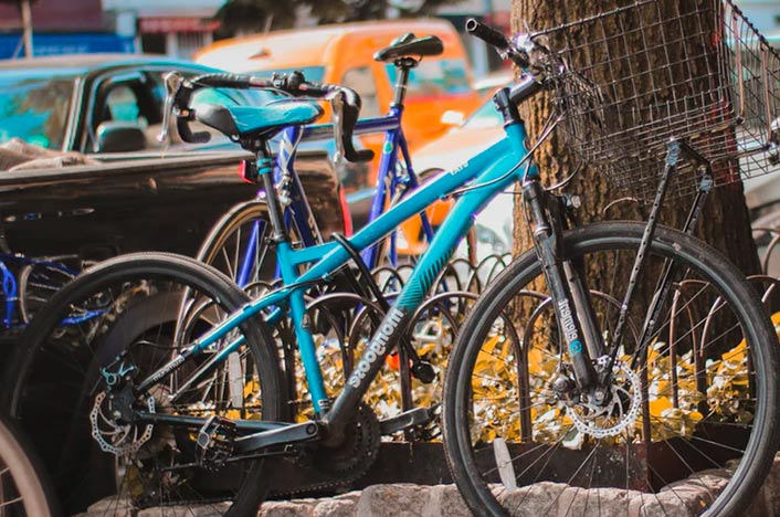 Ventajas y desventajas de la bicicleta