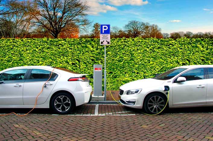 Funcionamiento de los coches híbridos