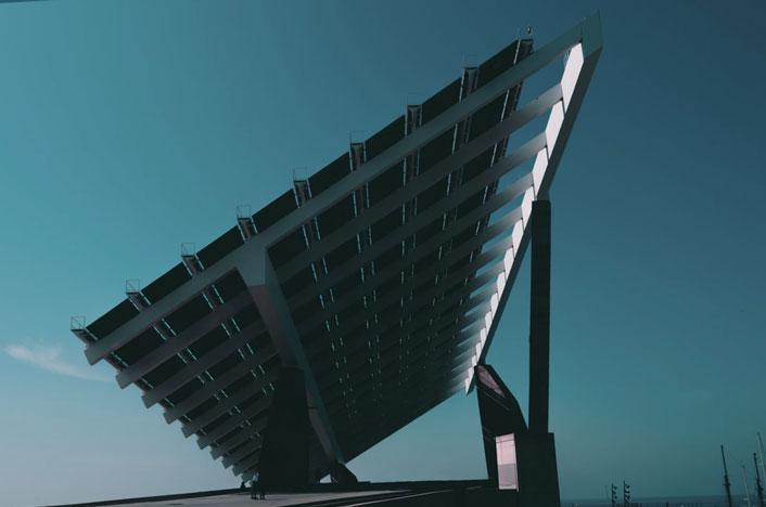 Cómo utilizar la energía solar