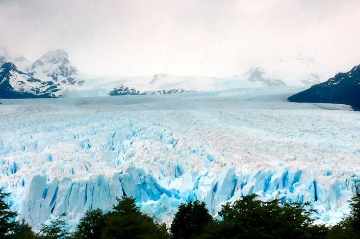 Calentamietno global, efectos de la contaminación térmica