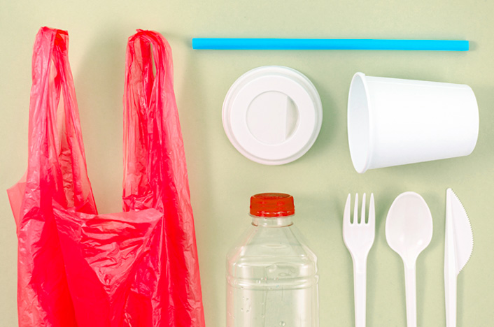 Significado de los residuos no peligrosos