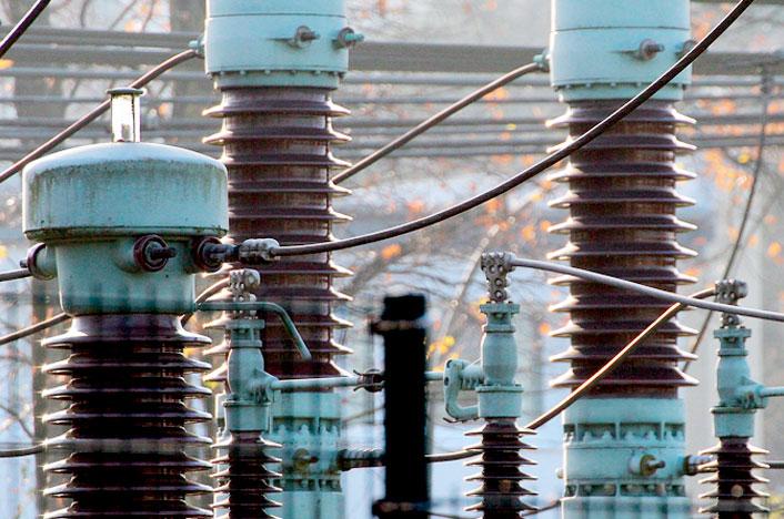 Cuál es la función de las subestaciones eléctricas