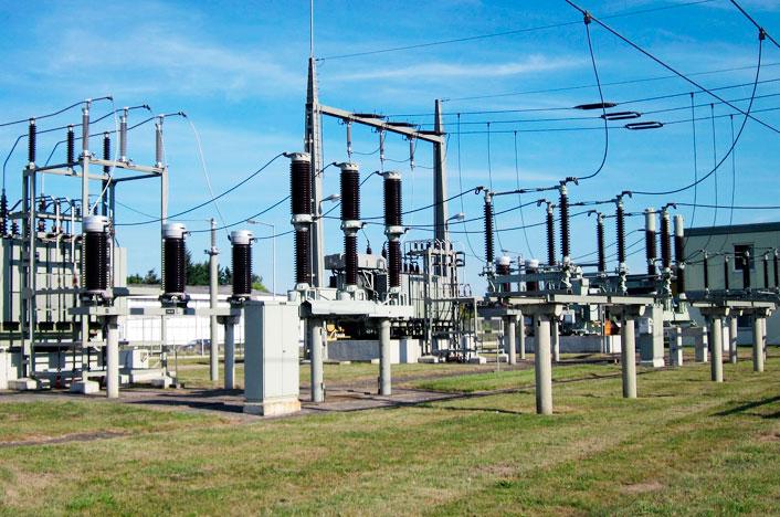 Subestaciones eléctricas: ¿qué son?