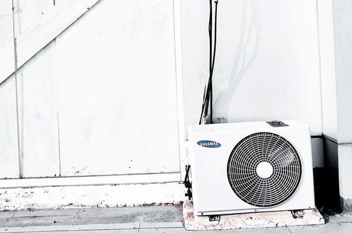 Aire acondicionado y la diferencia entre potencia y energía